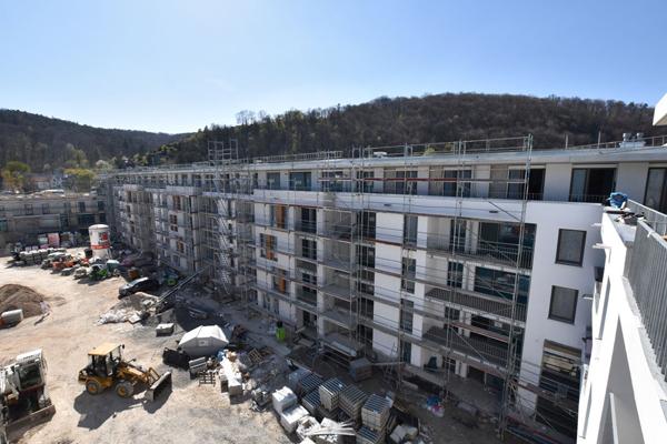 Wohnwert Immobilien, Esslingen Bautenstand, 3