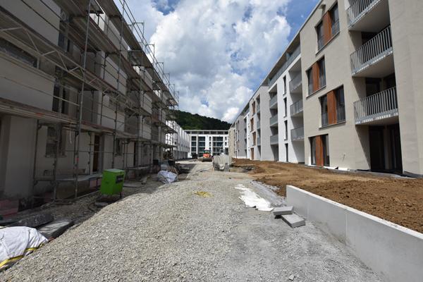 Wohnwert Immobilien, Esslingen Bautenstand, 5